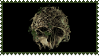 The Forest stamp by TeleviCat
