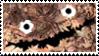Sean Charmatz stamp by TeleviCat