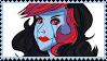 xX Icyhazard Xx stamp by TeleviCat