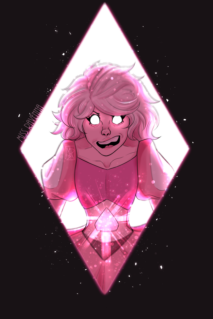 Speedpaint here: www.youtube.com/channel/UCo5JS… --- Pink diamond belongs to Cartoon network (steven universe - Rebecca sugar)