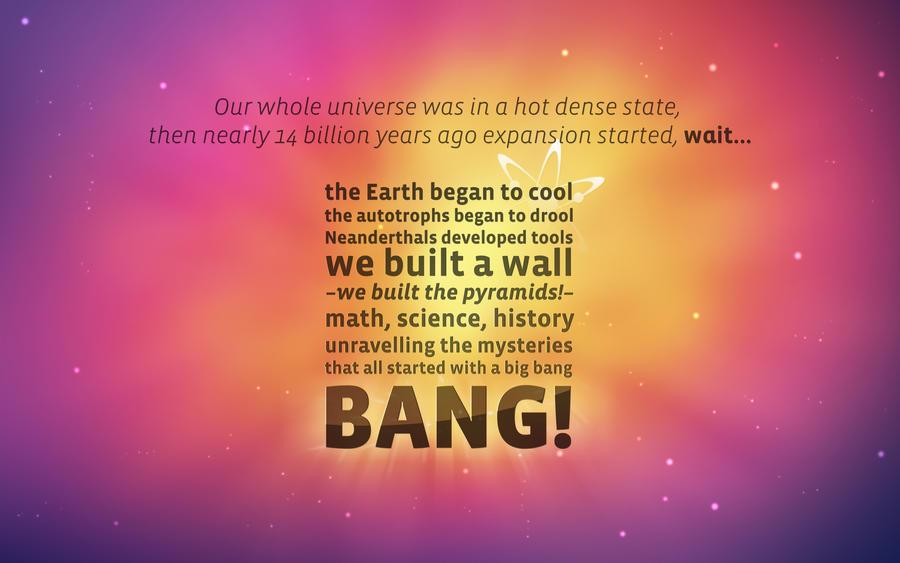 The Big Bang Theory Wallpaper By Tamachan87
