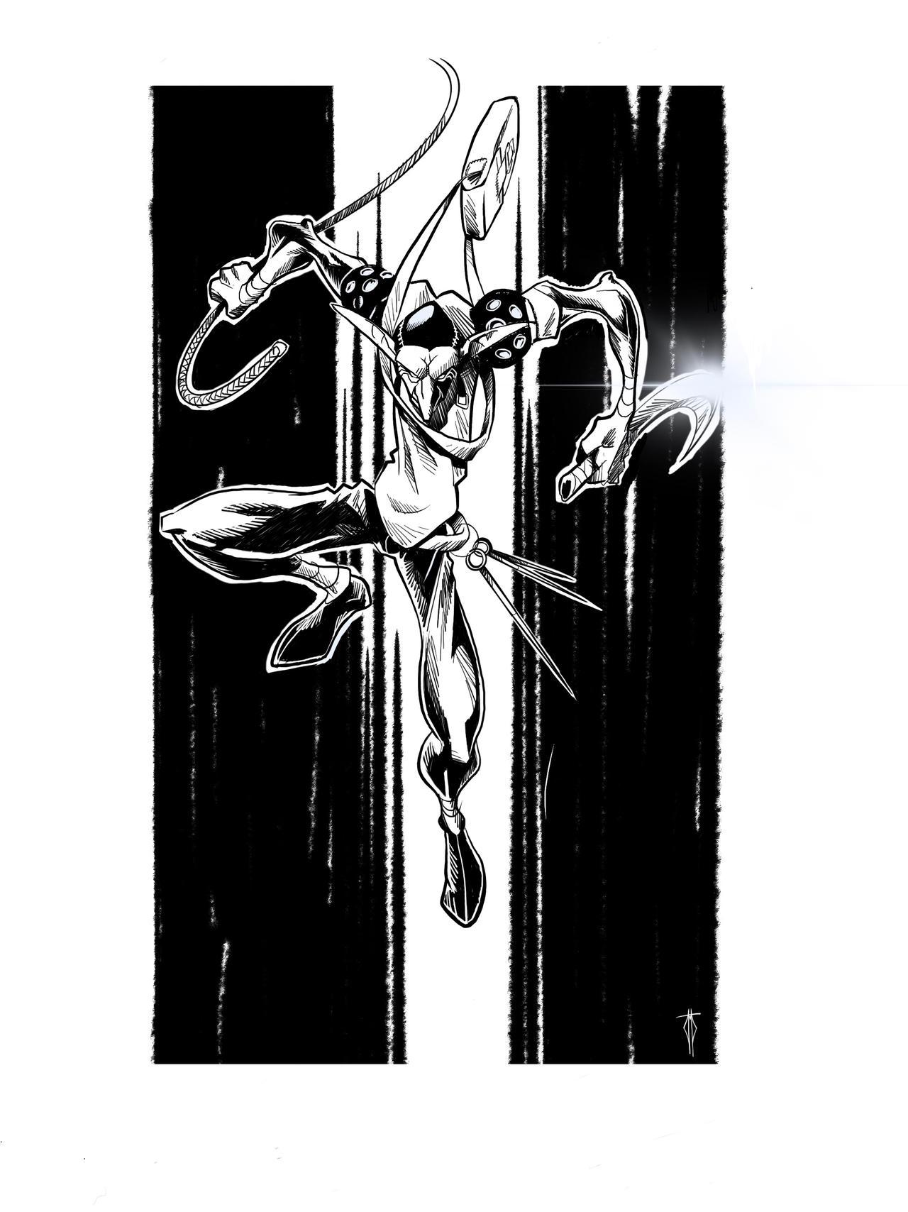 Hobgoblin Spook