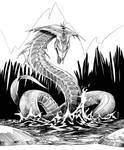 Swamp Serpent 5