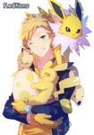 Render Spark - Pokemon Go