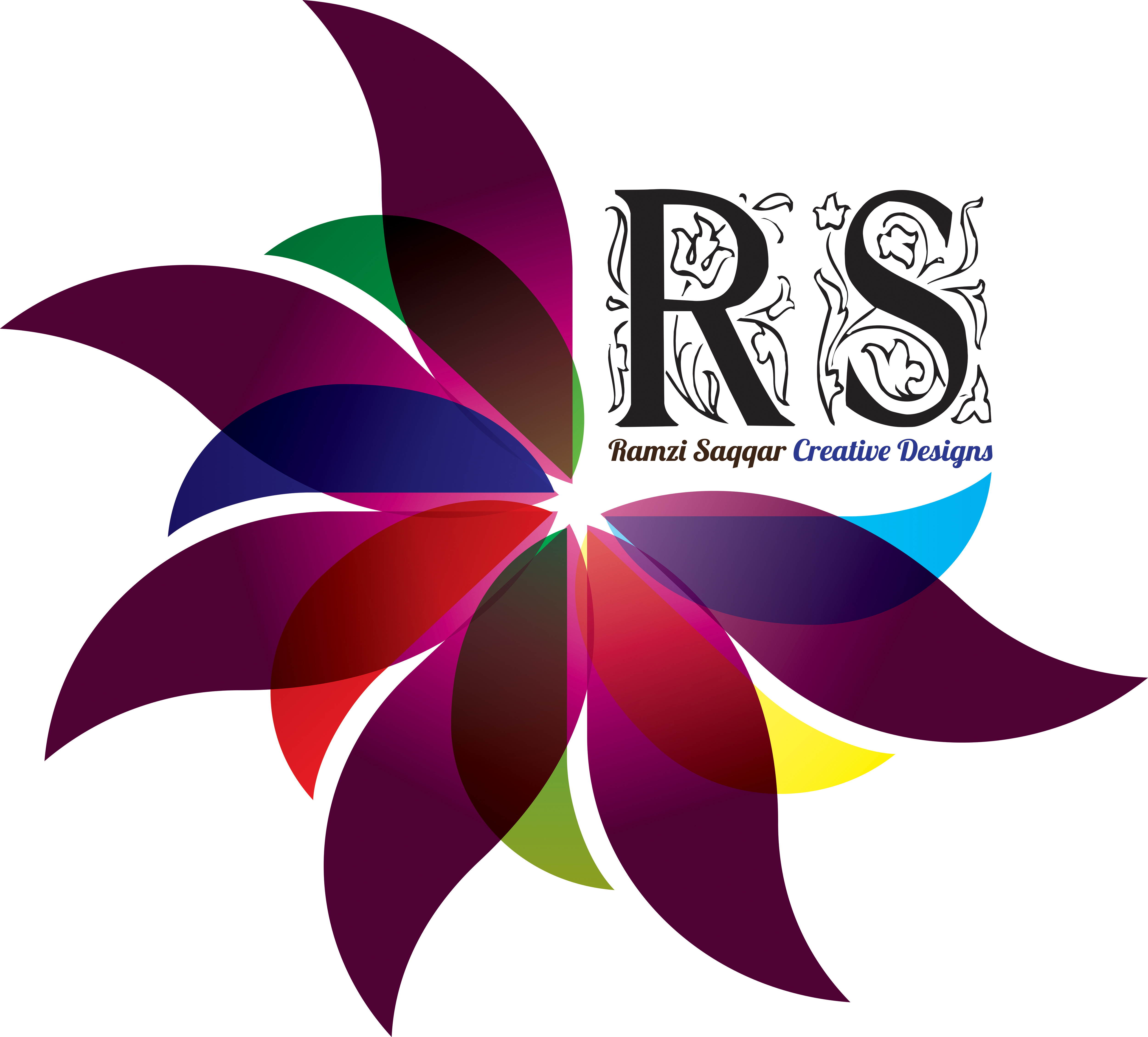 My Logo Rs Logo By Rmazaj On Deviantart