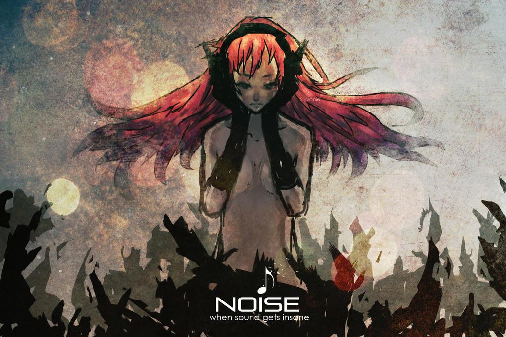 Noise by slyvanie