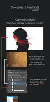 Slyvanie's Method: Texture by slyvanie