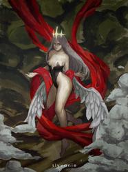 Goddess by slyvanie
