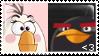 BombxMatilda Stamp by kirbygirl1013