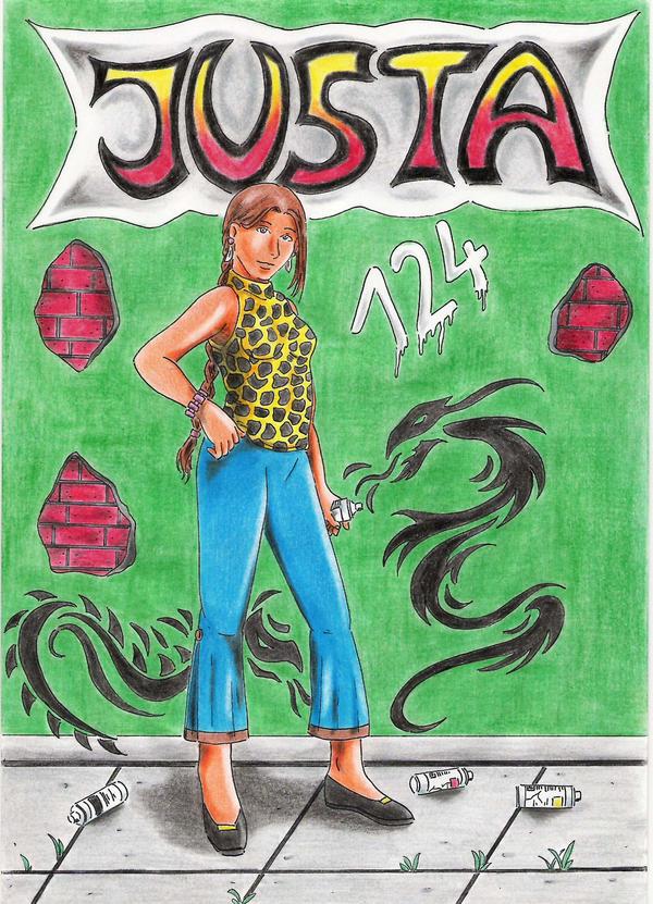 Justa124's Profile Picture