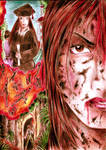 Tomb Raider by Justa124