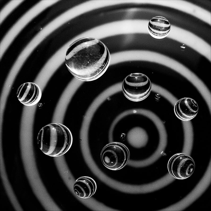 Circles by StineJ
