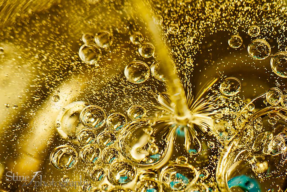 Bubbles I by StineJ