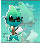 T.P.D of P and Z : Character : Thyme Warp