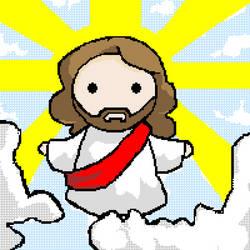 Hello Jesus