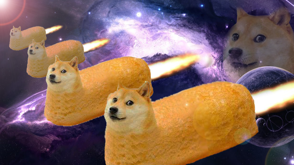 14011 doge in space - photo #22