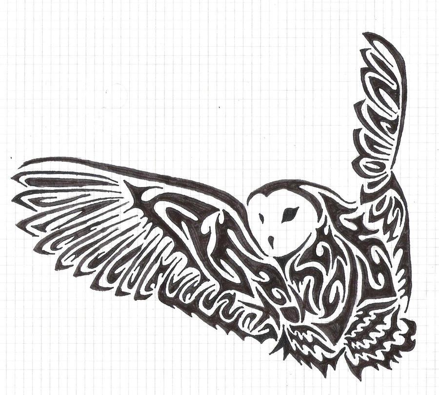 celtic owl drawings. Black Bedroom Furniture Sets. Home Design Ideas