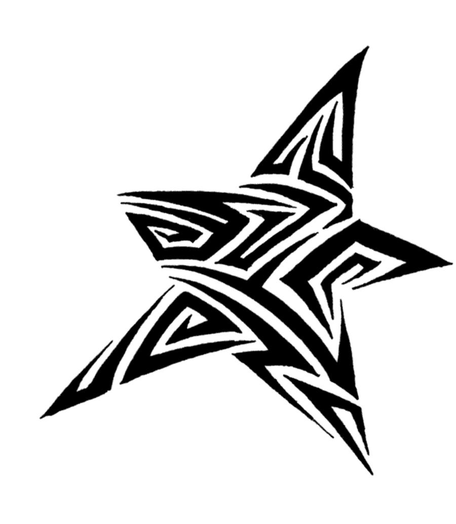 Tribal Star Images 61