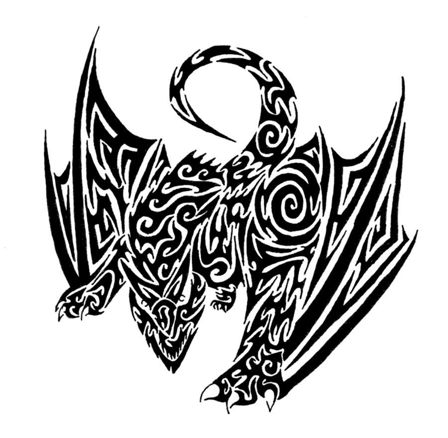 Monster Hunter Thread Hunter Tattoos