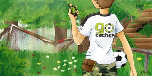 GOcacher Banner