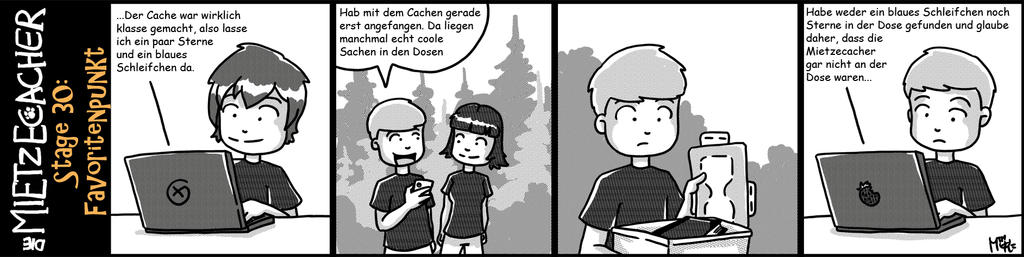 Stage 30 - GERMAN by Schandmaeulchen