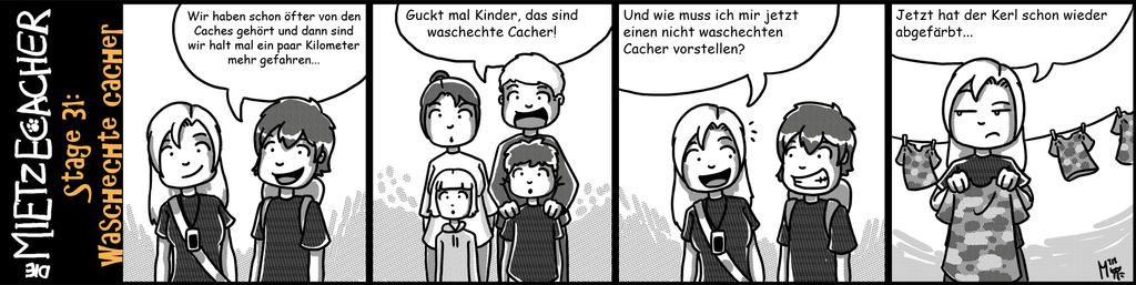 Stage 31 - GERMAN by Schandmaeulchen