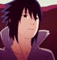 Mellow Sasuke avie by LightsChips