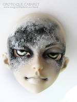 MnF Shiwoo custom by onegreyelephant