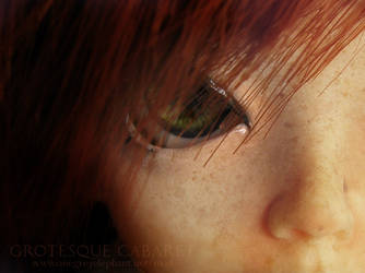 Pretty? pt1 by onegreyelephant