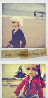 holiday snaps by onegreyelephant