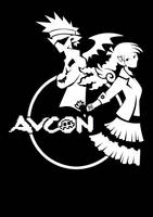 AVcon design contest by onegreyelephant