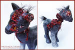 My Little Zombie Pony
