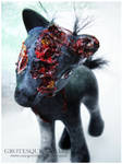 My Little Zombie Pony II