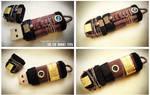 custom memory stick