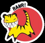 rawr 2