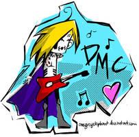 Go to DMC!!!!! by onegreyelephant
