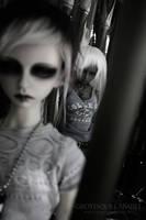 stalker by onegreyelephant
