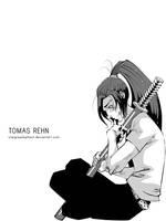 Tomas by onegreyelephant