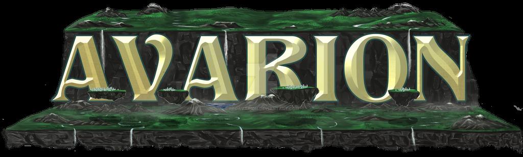 Avarion Logo