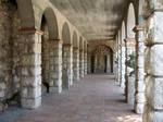 Old Hallway