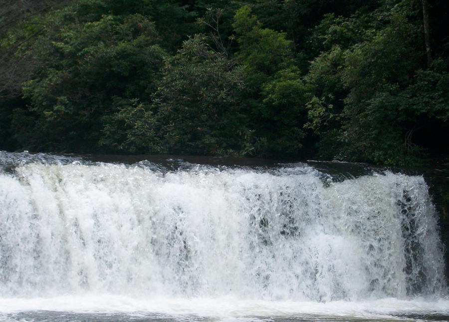 Waterfall Stock by Trojevia