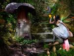 Augusta's Dream-by-GothLyllyOn-AugustMMXVII