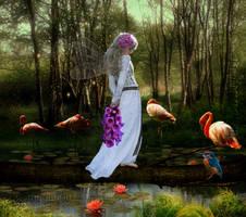 Topaz the May's Fairy-by-GothLyllyOn by GothLyllyOn