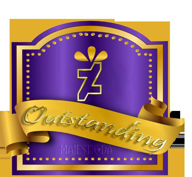 Oustanding-DA