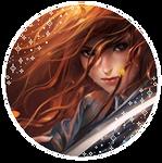F2U Decor Sword -GothLyllyOn by GothLyllyOn