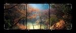 F2U Decor -Forest-GothLyllyOn by GothLyllyOn