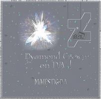 Diamond Crown-MAJESTIC-DA by GothLyllyOn