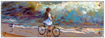 F2U-Decor-Child and the sea-GothLyllyOn by GothLyllyOn