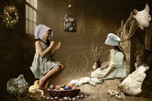 Candid Scene-by-GothLyllyOn-AprilMMXIX by GothLyllyOn