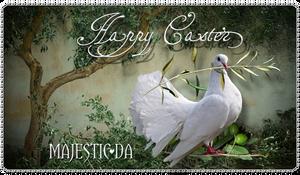 Happy Easter|F2U|Decor by GothLyllyOn